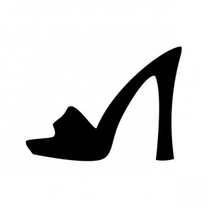 High Heel Women Shoe  05404