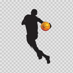 Basket Ball Player 05488