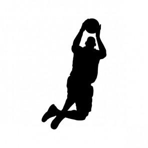 Basket Ball Player 05489