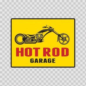 Hot Rod Garage 05498
