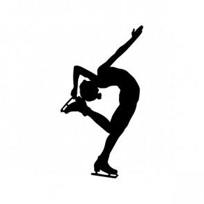 Ice Dance Figure Skating 05581