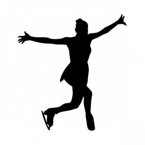 Ice Dance Figure Skating 05582