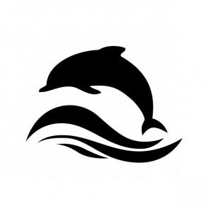 Dolphin Figure 05621