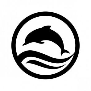 Dolphin Figure 05622