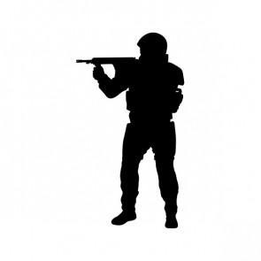 Soldier 05677