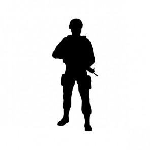 Soldier 05678