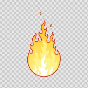 Fireball 05753