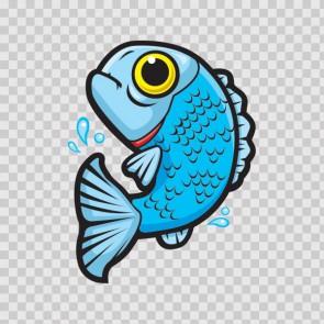 Blue Fish 05919