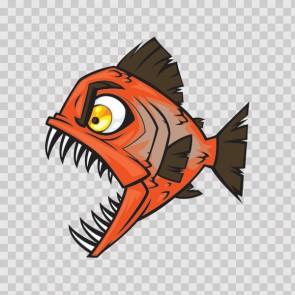 Piranha Attack  06173