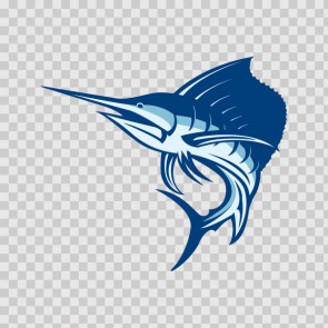 Marlin Sailfish 06187