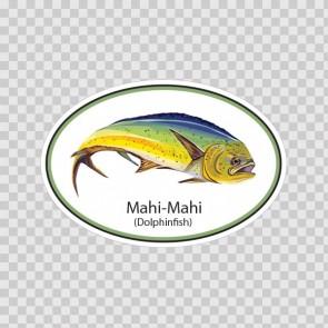 Dorado Mahi-Mahi 06224
