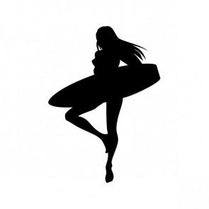 Surfer Girl Figure 06311