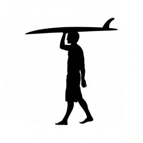 Surfer Figure 06315