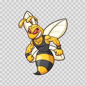 Bee Hornet Wasp Guardian 06355