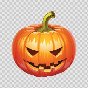 Halloween Pumpkin 06389