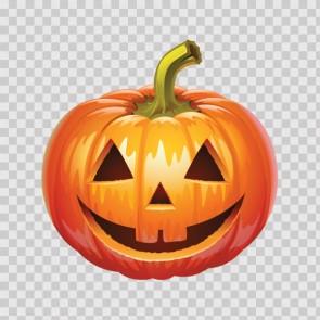 Halloween Pumpkin 06390