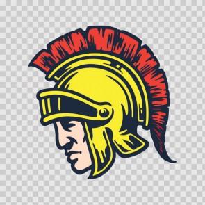 Spartan Roman Warrior 06499