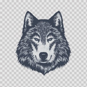 Wolf Head 06500