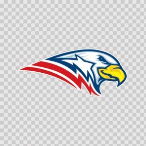 Patriot Eagle Head 07110