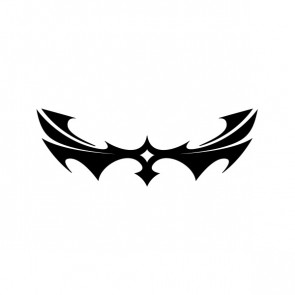 Tribal Bat 07414
