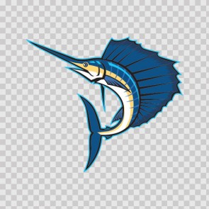 Marlin Sailfish 07620
