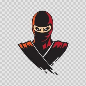 Ninja Warrior 07938