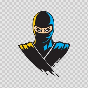 Ninja Warrior 07942