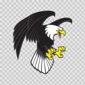 Bald Eagle 08054