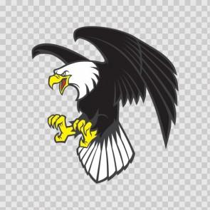 Bald Eagle 08055