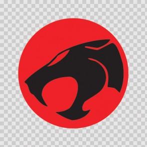 Thundercats Logo 08401