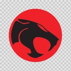 Thundercats Logo 08402