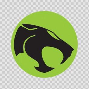 Thundercats Logo 08403