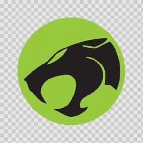 Thundercats Logo 08404