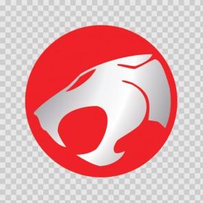 Thundercats Logo 08406