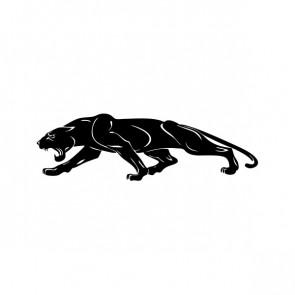 Black Panther Hunting 08409