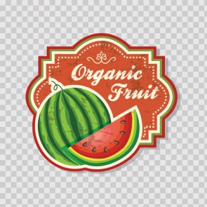 Store Decoration Grocery Shop Organic Fruit 08460