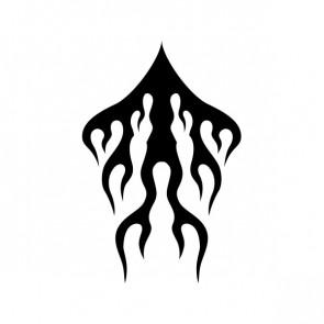 Single Flame 08523