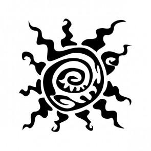 Tribal Surf Sun 08590