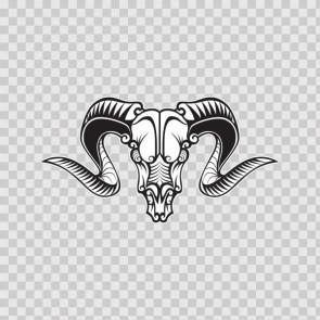 Tribal Ram 08719