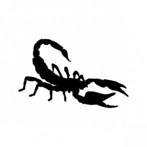 Scorpion Figure 08777