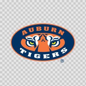 Auburn Tigers 08824