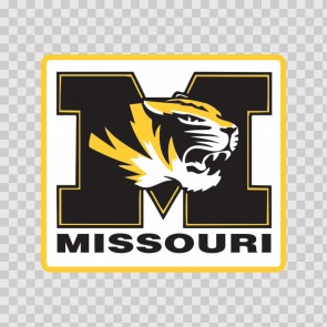 Missouri Tigers 08911