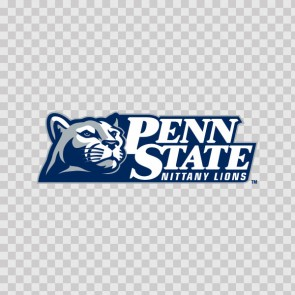 Penn State Nittany Lions 08927