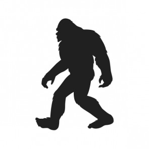Bigfoot Sasquatch Figure 09079