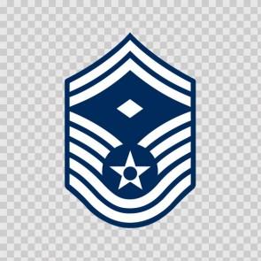 Senior Master Sergeant (First Sergeant) 09748