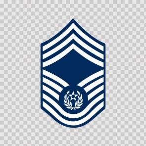Chief Master Sergeant (Pre-1994) 09768