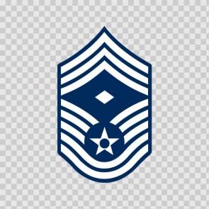 Chief Master Sergeant (First Sergeant) 09774