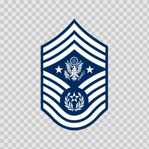 Chief Master Sergeant (Current) 09796
