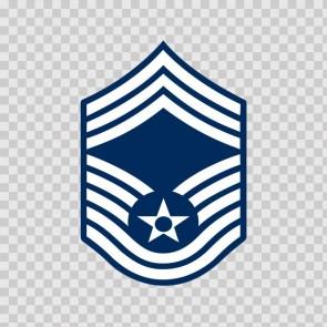 Chief Master Sergeant 09797