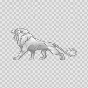 Male Lion 09940